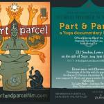 Part&parcel